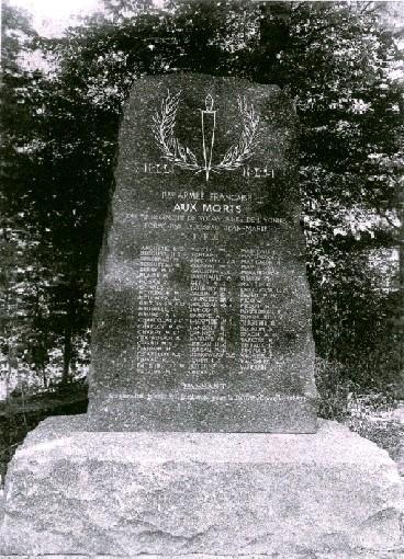 Monument RVY